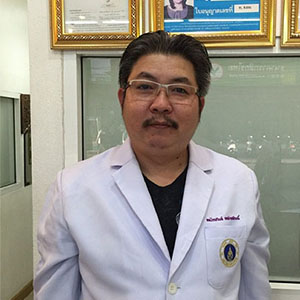 Pattaya Dentist